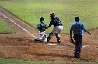 Latinos sigue 'vía al abismo' en la Liga de Verano de Béisbol de Córdoba