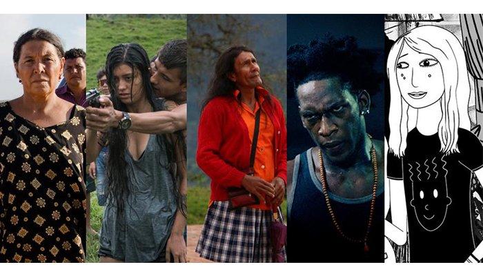Películas colombianas son prenominadas a premios Goya