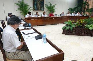 Quedan sentadas las bases para la continuación del cese al fuego entre el nuevo gobierno y Eln