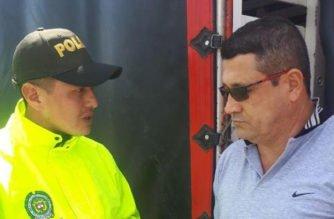 """Plan 'El que la hace la paga' comienza a dar frutos, alias """"Karlos"""" es el primer capo capturado"""