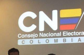 Proceso para escoger nuevo CNE inicia el próximo martes