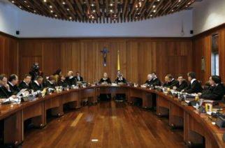 Consejo de Estado instaura nulidad en elección de senadores