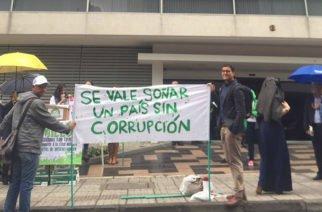 Proyectos anticorrupción se radicarán hoy