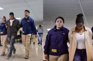 Gobierno de Chile expulsó a 51 colombianos involucrados en problemas judiciales