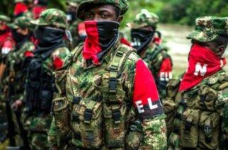 Frente del ELN en el Chocó se refirió a la disposición que tiene para libera a cuatro secuestrados