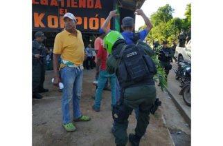 Metropolitana de Montería realizó maratón de la seguridad