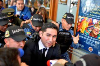 Mañana inicia juicio contra Luis Gustavo Moreno en Miami