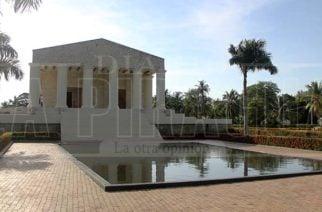 Parque Museo de Infantería de Marina celebra su aniversario VI