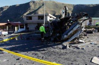 Colombia, Ecuador y Chile investigarán en conjunto casos de 'narcobuses'