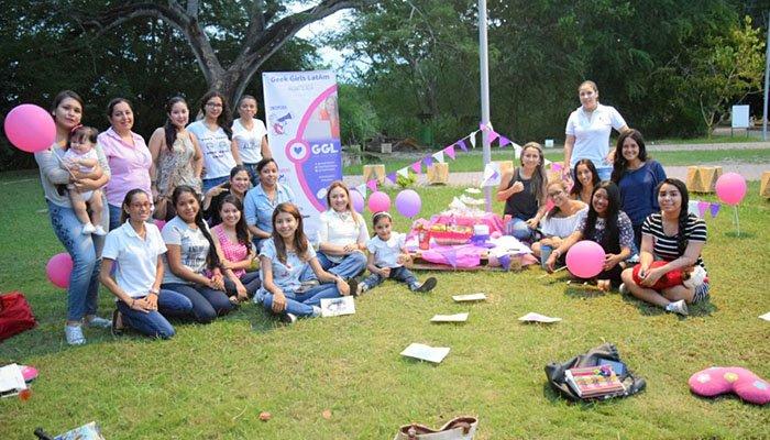 Geek Girls LatAm cumple dos años luchando para cerrar la brecha de género