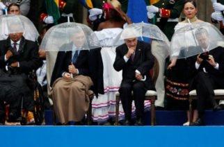 Datos curiosos de las posesiones presidenciales en Colombia