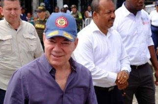 Presidente Santos entregará indemnizaciones a las víctimas del conflicto armado en Bolívar
