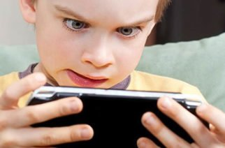 Estudios revelan afección en biodesarrollo infantil a causa de aparatos electrónicos