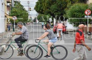 El próximo 22 de septiembre será Día sin Carro en Montería