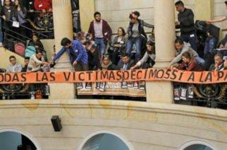 Primer debate en el senado cerró con un sí a las 16 curules de las víctimas