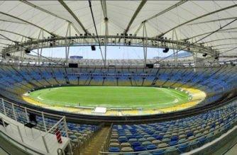 Copa América de Brasil se inaugurará en el Morumbí y se clausurará en el Maracaná