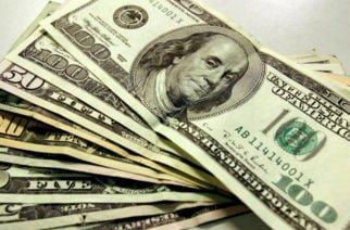 El dólar lleva seis semanas seguidas sin aumentar