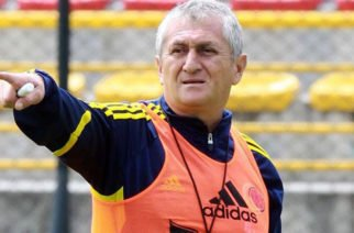 Eduardo Lara es el nuevo entrenador del Envigado