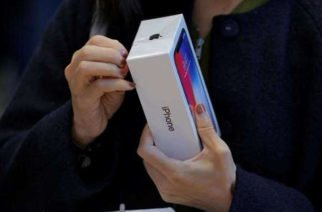 En contados días Apple presentará sus nuevos modelos de iPhone X