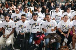 Abierta la convocatoria para ingresar al programa Jóvenes en Acción