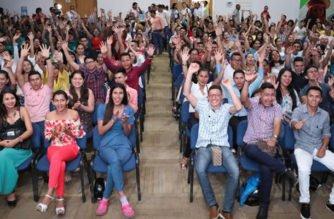 Jóvenes en Acción abre jornadas de pre registropara aprendices SENA