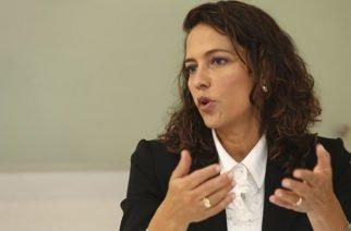 Ministra del Interior afirma que este 17 de septiembre será radicado todo el plan anticorrupción
