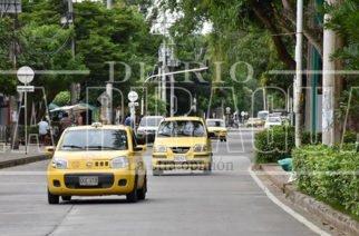 Paro de taxistas viola el Decreto: Empresas de taxis