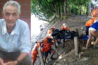 Encontraron cuerpo de hombre que se lanzó del nuevo puente San Jorge