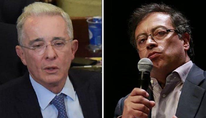 Petro si rectificó respecto a sus opiniones contra Uribe, así lo determinó la justicia