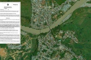 Este 20 de septiembre será cerrado el puente de la vía Valdivia-Tarazá
