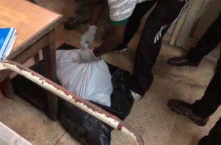 Video: Encuentran bebés muertos tras visita sorpresa en hospital