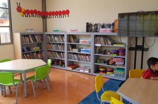 Niños de los municipios de Chimá y Purísima estrenan bibliotecas públicas