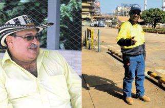 Pensionados de Cerro Matoso que también escriben la historia del desarrollo en el Alto San Jorge