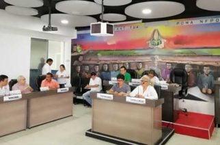 Este sábado se instala el segundo periodo ordinario de sesiones del Concejo de Montería