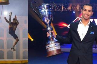 La copa del Desafío Súper Humanos XV años quedó en manos del costeño 'Olímpico'