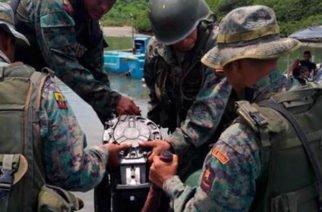 Ecuador redobla seguridad en la frontera por operativo de búsqueda contra alias 'Guacho'