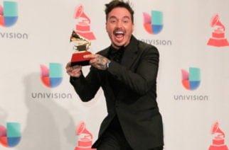 J Balvin encabeza lista de nominados a los Latin Grammy