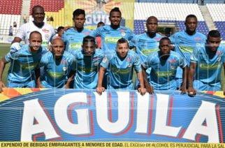Jaguares dejó atrás la victoria frente a Alianza y ahora piensa en Millonarios