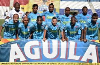 $10, $20 y $40 mil la boletería para Jaguares vs Medellín