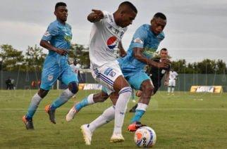 Millonarios vs Jaguares: Así se jugará la vuelta de los cuartos de final de Copa