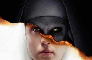 """""""La Monja"""", entre el miedo y la oscuridad"""