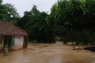 Varios municipios de Córdoba afectados por las fuertes lluvias