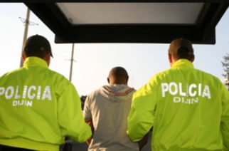 Policía Nacional desmanteló banda que traficaba con migrantes