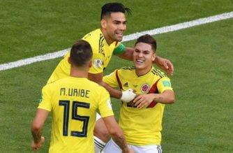 Selección Colombia se mantiene en el puesto 14 del ránking FIFA