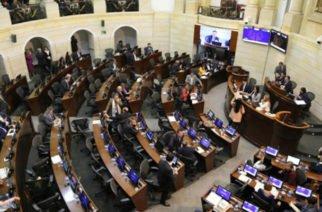 Gobierno radicará proyecto para la lucha contra la corrupción