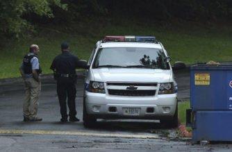 Nuevo tiroteo en Estados Unidos deja al menos tres muertos