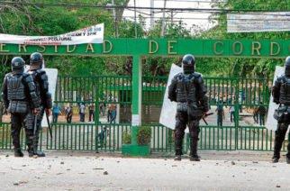 Se cancelará el semestre en la Unicor si persisten hechos de violencia