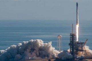 Turista viajará al espacio a bordo de un cohete de SpaceX