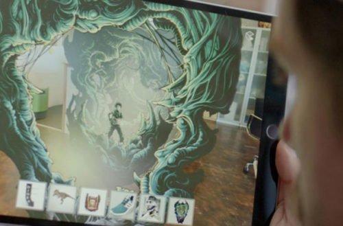 Adobe lanza nueva plataforma de realidad aumentada