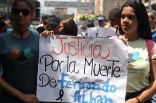 Asamblea Nacional de Venezuela pedirá a Colombia que investigue muerte de Concejal en el Sebin